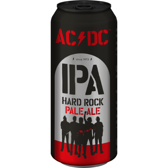 AC/DC IPA DOBOZ 500ML