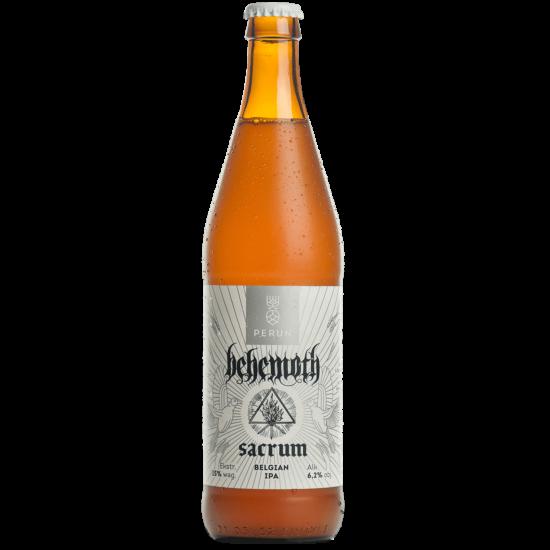 BEHEMOTH SACRUM BEER 500ML