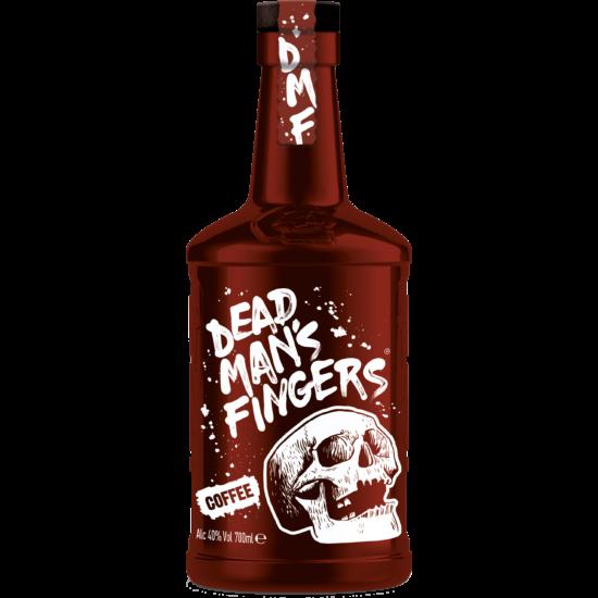 DEAD MANS FINGERS COFFEE RUM 700ML