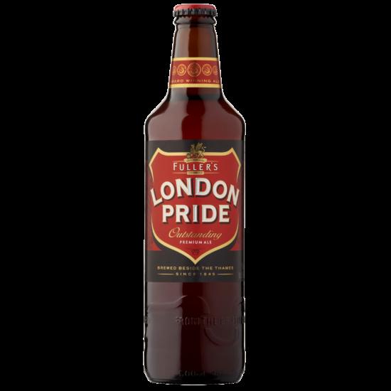 FULLERS LONDON PRIDE 500ML