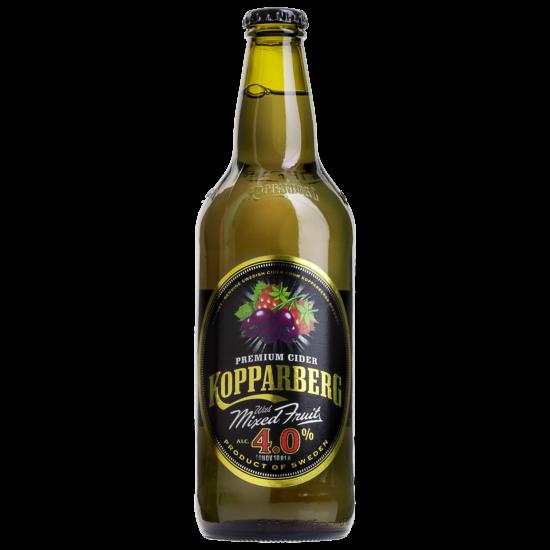 KOPPARBERG CIDER MIXED FRUIT 500ML