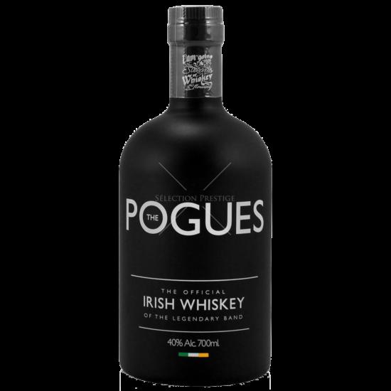 POGUES IRISH WHISKEY 700ML