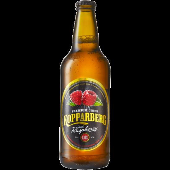 KOPPARBERG CIDER RASPBERRY 500ML