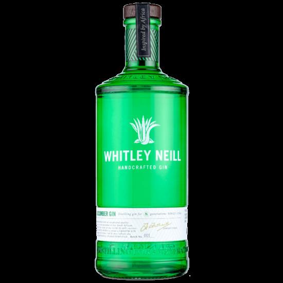 WHITLEY NEILL ALOE & CUCUMBER GIN 700ML