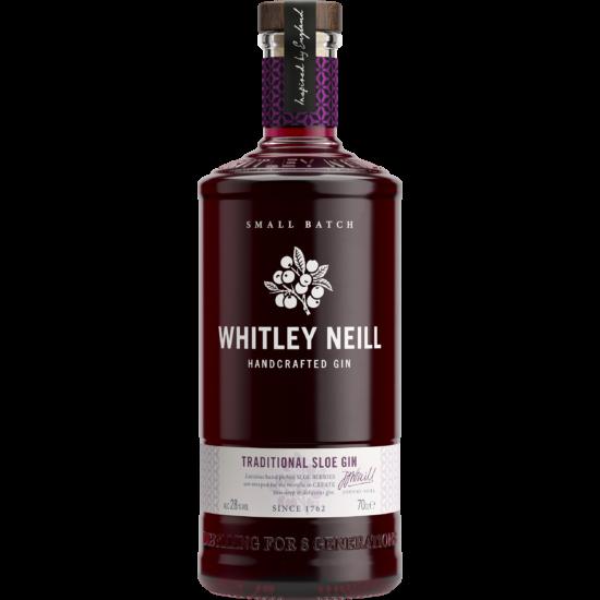 WHITLEY NEILL SLOE GIN 700ML